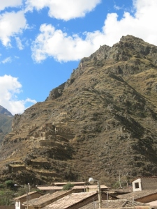 Ollantaytambo - Journey In Peru