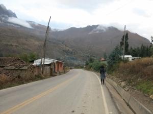 Fiest del Carmen Peru