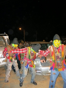 Fiesta Del Carmen - Peru