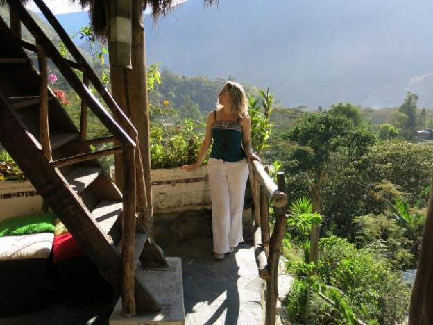 Eco Quechua Lodge Peru - Wild Star Landing