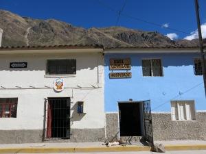 Qusiqoller Hospedaje - Ollantaytambo Peru
