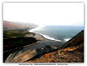 Peru - www.wildstarlanding.com