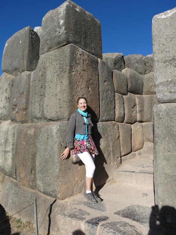Wild Star Landing - Journey In Peru