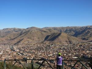 Cuzco - Former Inca Capital Peru