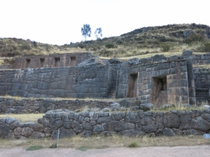 City Tour Cuzco Peru