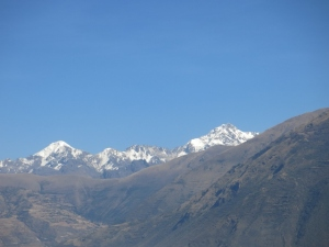 Journey In Peru - Through The Sacred Valley