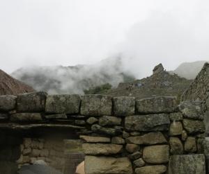 Machu Picchu - Mapi Peru