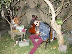 Misha Wasi Concert - Peru