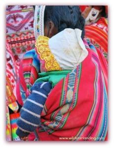 Journey In Peru
