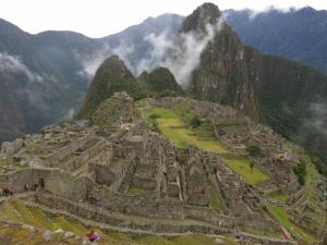 MaPi - Machu Picchu