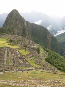 MaPi - Machu Picchu Peru