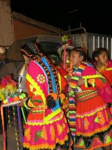 Fiesta Del Carmen Peru