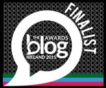 Three Times Finalist - Caroline Cunningham