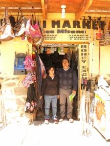 Pacha Mama Ollantaytambo Peru