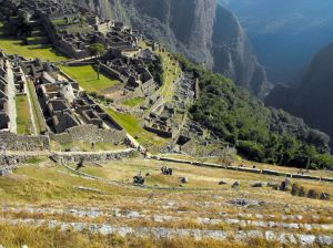 Machu Picchu - Journey In Peru