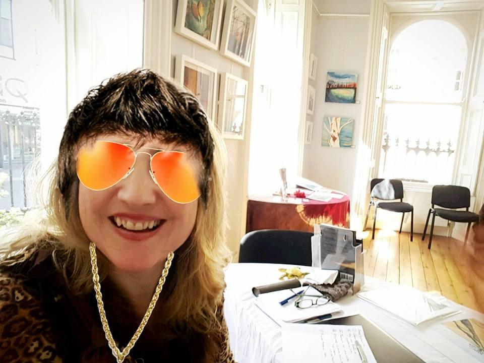 Elton Caroline