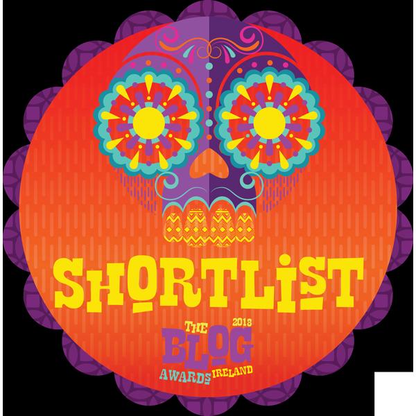 2018 Short list BLOG AWARDS 3 Items