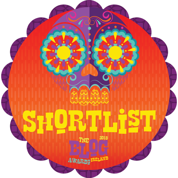 2018 Short list BLOG AWARDS 3 Items